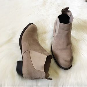 H&M // booties